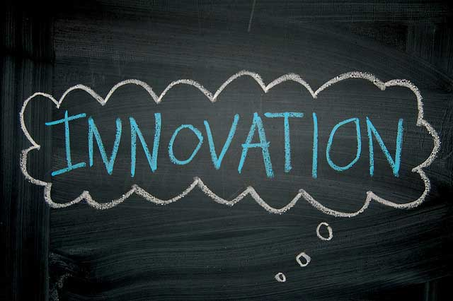 Figure 1: Innovation aimed at benefitting the society will be successful.
