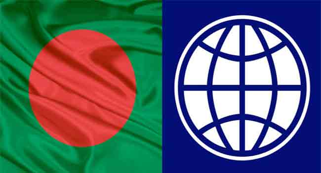 Gob Signs Us 515 Million Loan Agreement With World Bank